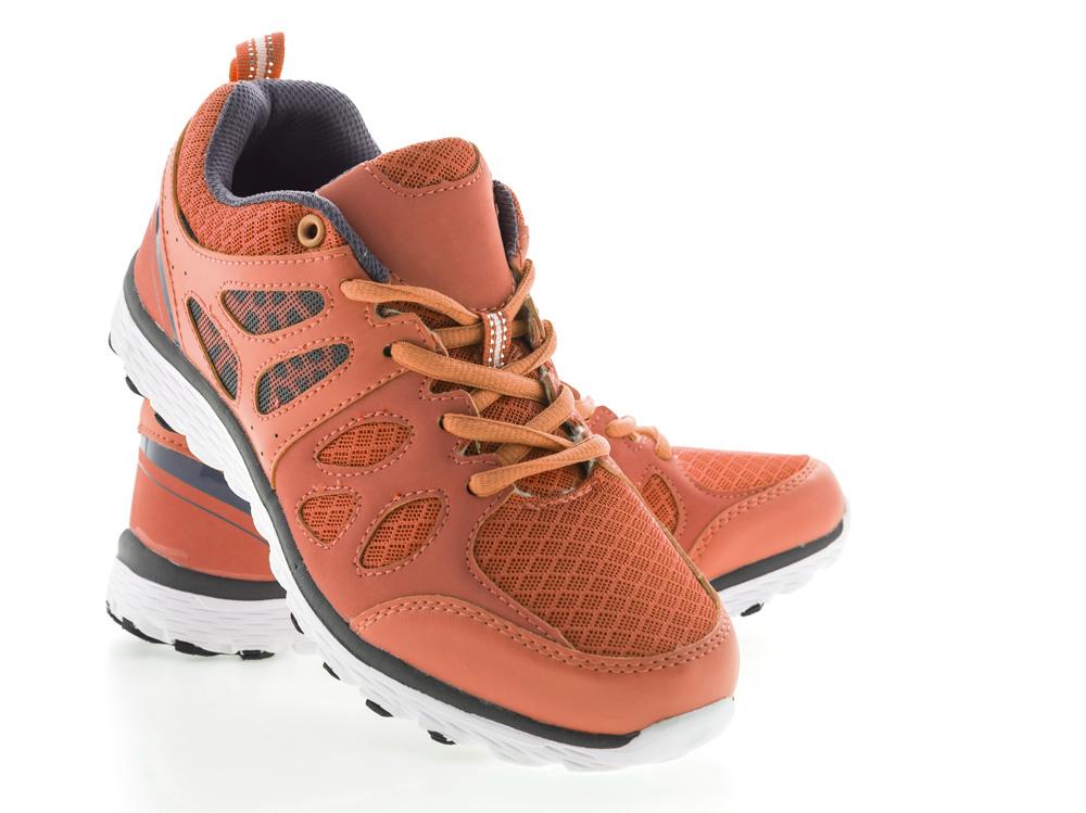 chaussures pour coaching-sportif