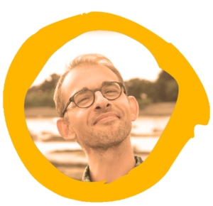 Franck Naga Naturopathe bioénergéticien - Parcours et expérience