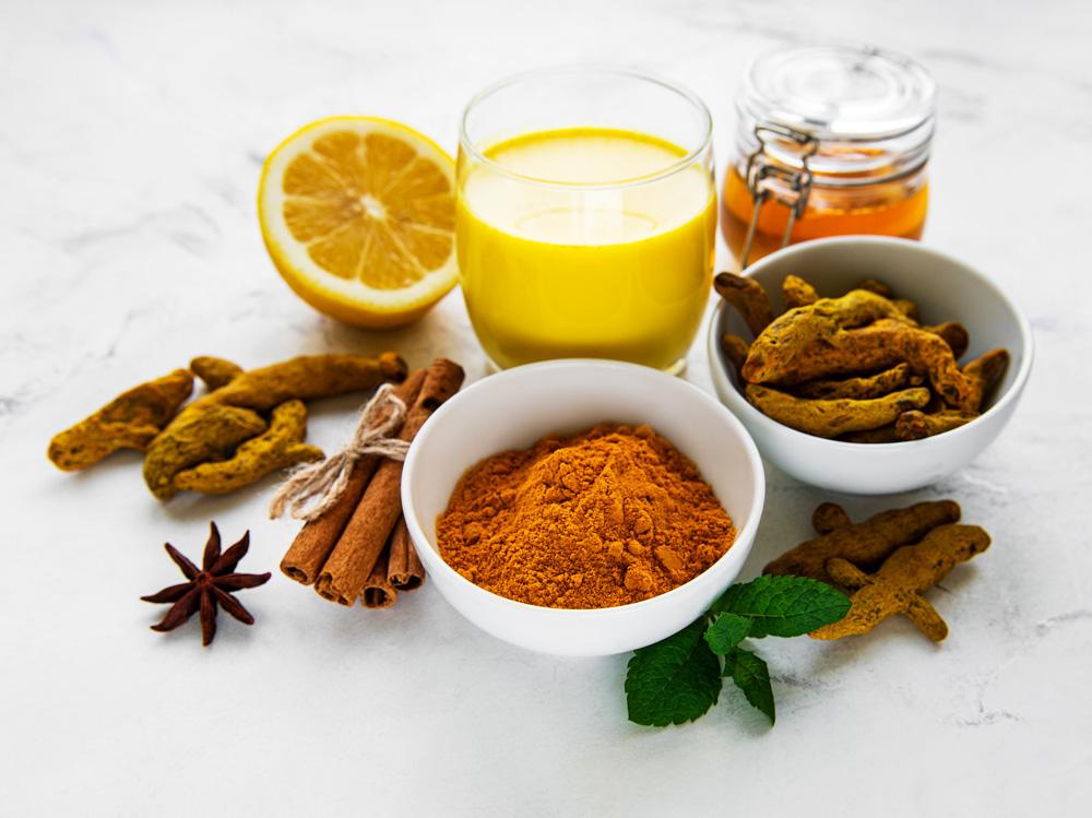 nourriture saine - ayurvédique